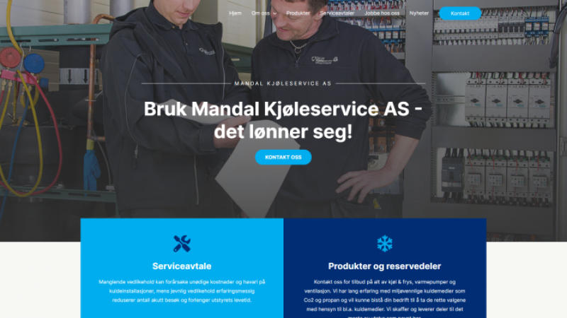 mandalks-homepage