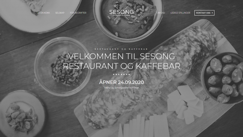 sesongrestaurant